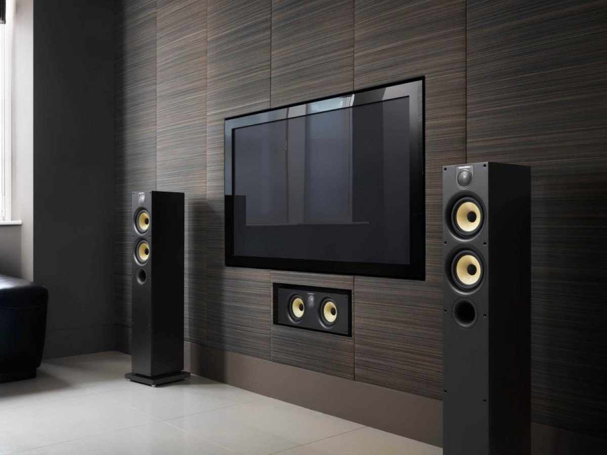 Enhance Your Home Theater Design With Cinematic Sound Blog