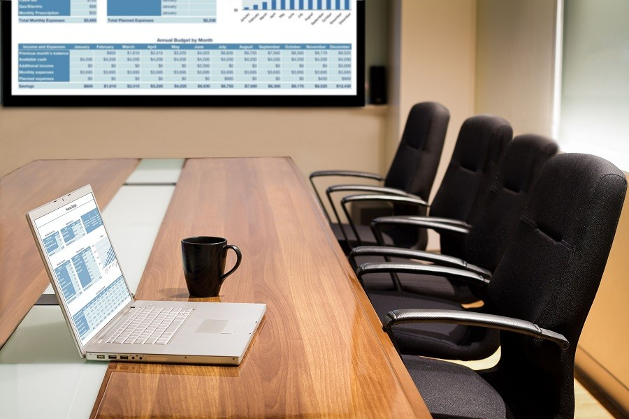 Improve Your Video Conferencing Experience with Boardroom AV