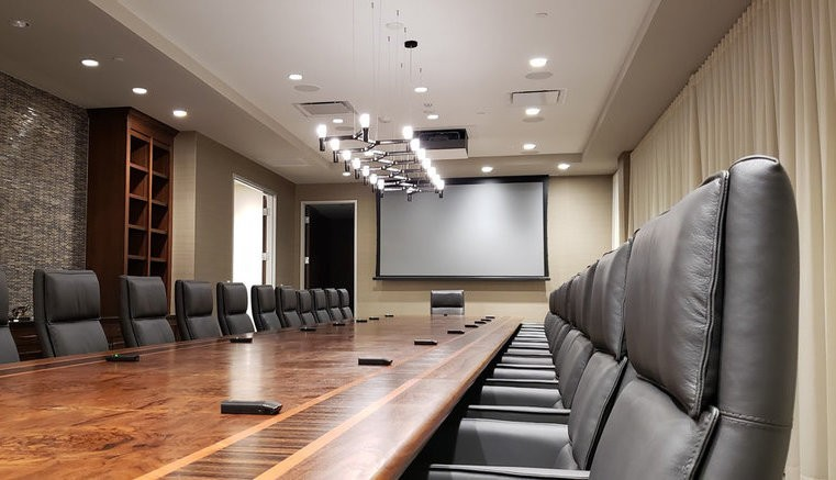 Create an Efficient and Productive Meeting and Work Environment