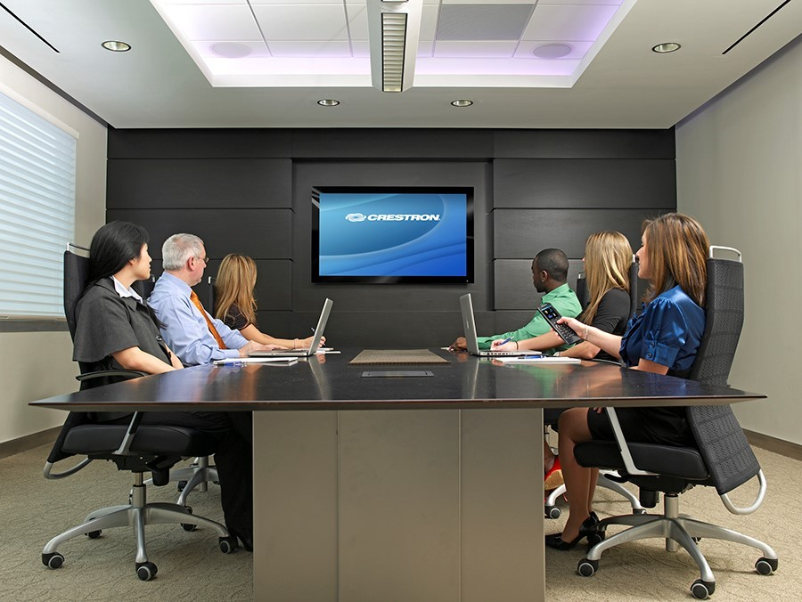 5 Must-Have Technologies for Your Boardroom Automation System