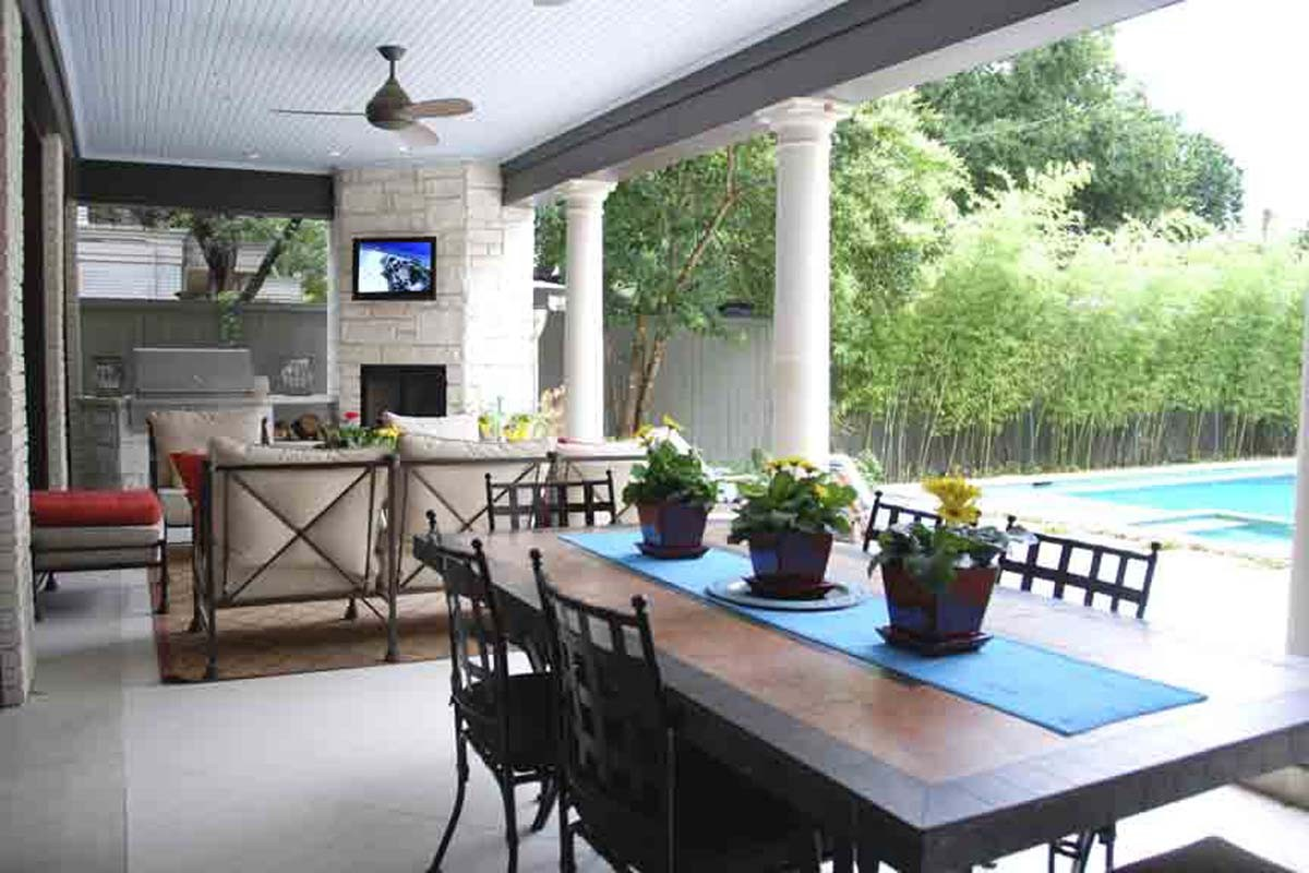 Is Your Backyard Ready for Entertaining?