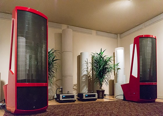 martinlogan neolith texas